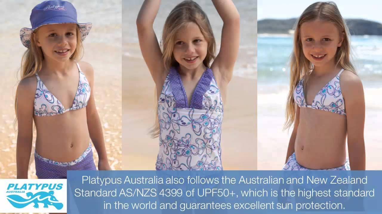Australian Kids Swimwear
