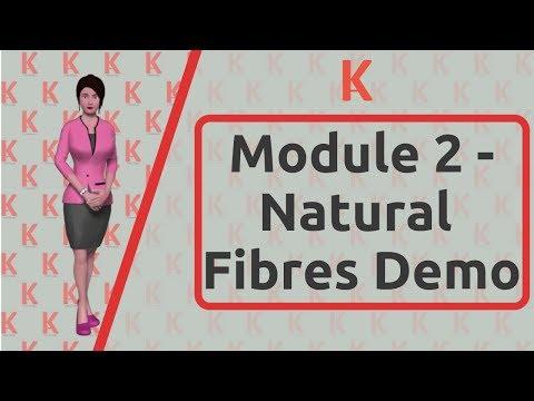 demo:-module-2---natural-fibres