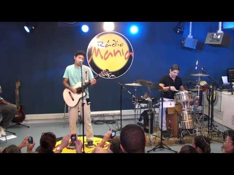 🔴 Radio Mania - Jorge Vercillo - Melhor Lugar