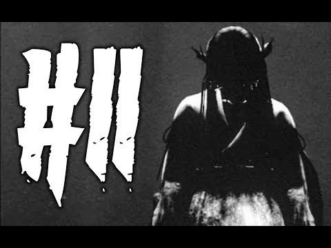 УЦУВА И КАНАДЕ! ► Zero: Tsukihami no Kamen Прохождение #11 ► ЯПОНСКИЙ ХОРРОР