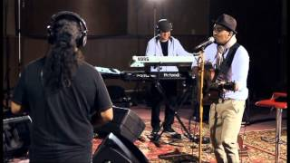 Watch Glenn Fredly Timur video