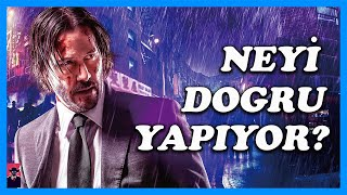 John Wick 3: Parabellum | Why JOHN WICK Is the BEST ACTION MOVIE of DECADE? | John Wick 3 Review