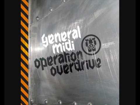 General Midi - Back for More