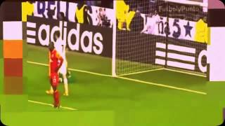 Real Madrid Vs Galatasaray 3-0 All Goals & Highlights 2013 HD