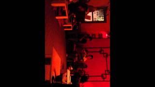 mấy nhịp cầu tre- sáo trúc & guitar
