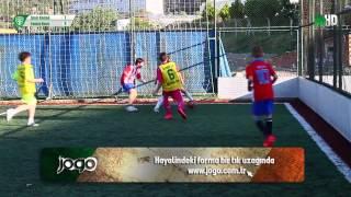 İzmir United - Young Boys / İZMİR / iddaa Rakipbul Ligi 2015 Açılış Sezonu
