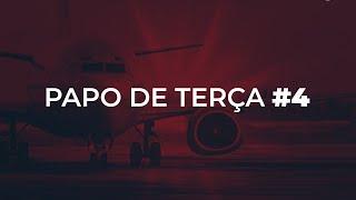 PAPO DE TERÇA #4 — ADDONS FSX/P3D