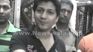 Kashif Qureshi  - Bigg boss 6 contestant attacked at his residence