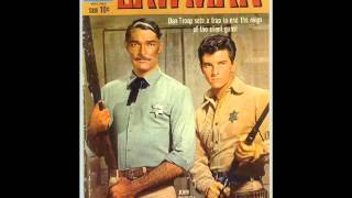 LAWMAN   TV THEME