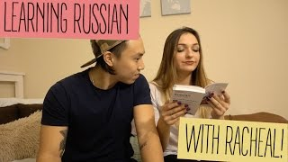 Learning Russian (feat. Racheal Yeomans)