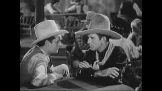 Western Movie Full Length Law of the Rio Grande Bob Custer
