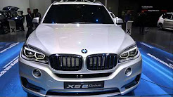 bmw plug hybrid x3
