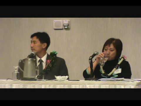 HI-01; 2010 5.12., Charles Djou, debate, Part 2.wmv