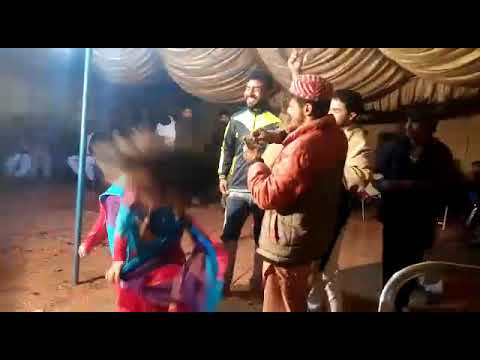 Aikra Malik New Dance 2020 Song Dhola Wa Kadhi Wawna Production Mianwali 03417588500