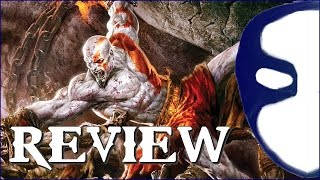 "Review God of War 2 ""PS2"""