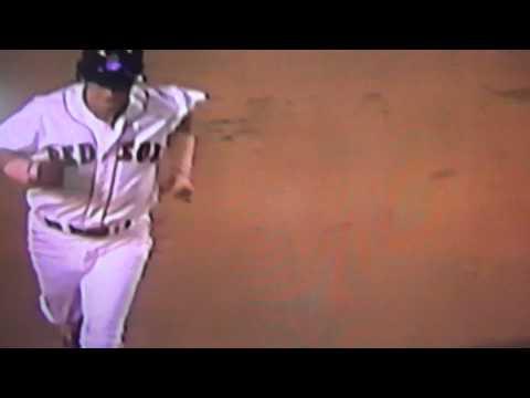 Carl Yastrzemski Last Home Run Doesn