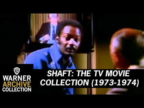 Shaft: The Kidnapping (Preview Clip)