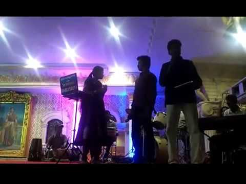 Bangaru Bomma Raveme from Pellipaatalu  for Marriages by Raajsangeeth Orchestra, Hyd.