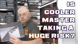 Cooler Master MasterCase SL600M Review - WHAT THE HECK?!