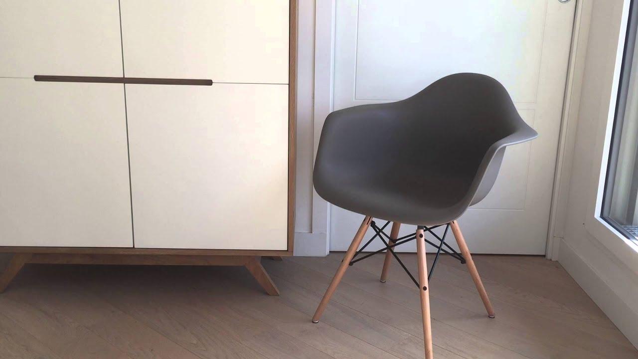 review - chaise daw et mon avis sur le site chaise privée ... - Chaise Daw Charles Eames