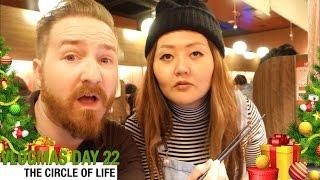 THE CIRCLE OF LIFE - VLOGMAS x TOKYO DAY 22