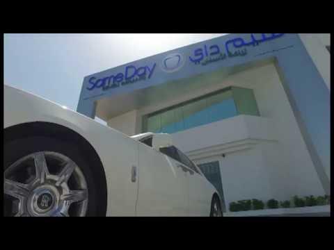 UAE's Only SameDay Dental Implants Clinic - Dubai