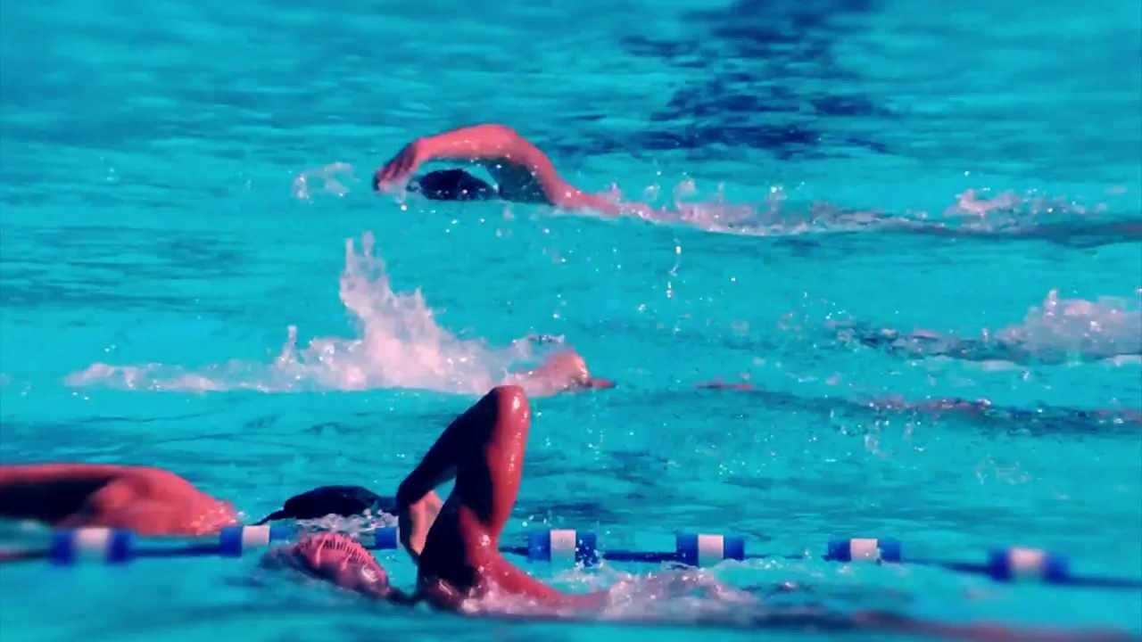 #607,Personas Nadando [Efecto], Deportes
