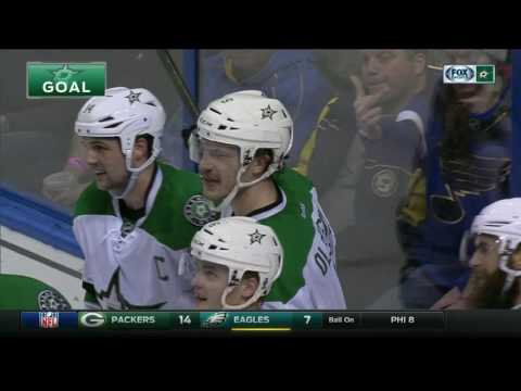 Gotta See It: Oleksiak dances past defenders to score