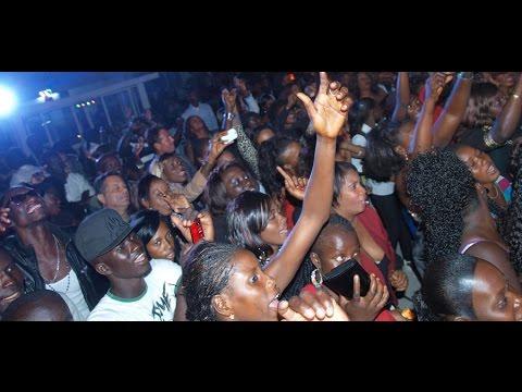 Haske Clan feat DLM - Le son qui déchire [Niger Rap]