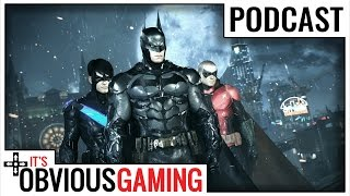 Batman: Arkham Knight Review/Discussion (Spoilers) - It