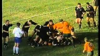 Great All Black Tries Volume One
