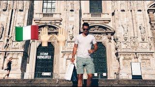 Vivere in America e tornare in Italia dopo 9 mesi!