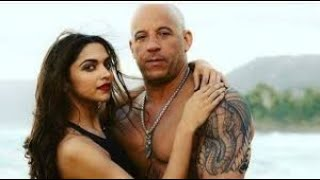 xXx:The Return Of Xander Cage (2017) Jungle Ski + Trailer Clips Music Video