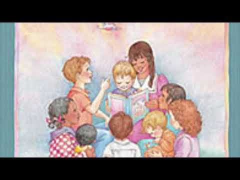 My Heavenly Father Loves Me - LDS Primary Song