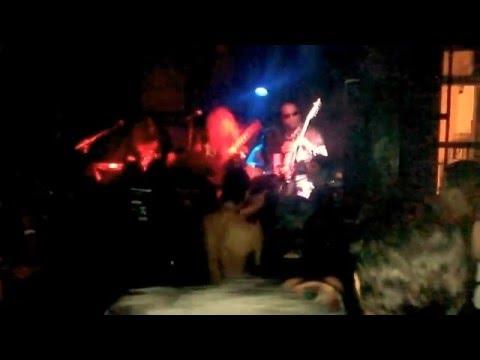 MYSTIFIER - Nightmare (Sarcófago's cover) ::: Live in Recife