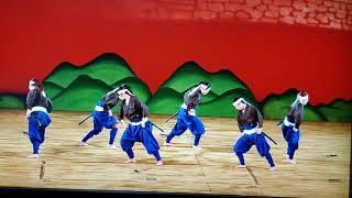 2018年7月21日新潟県民会館にて日の出舞踊団、奥田流舞踊公演になります.