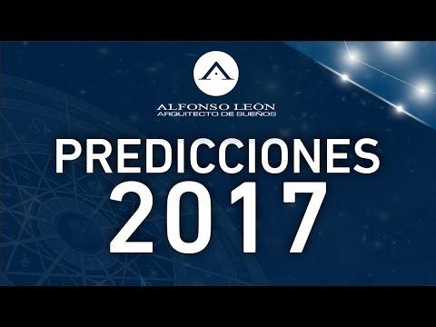PREDICCIONES 2017