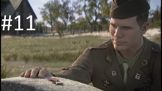 Call of Duty®  WWII part 11 | final part | ending + end credit