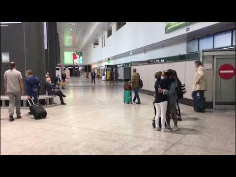 Coronavirus, a Malpensa riapre il Terminal 1