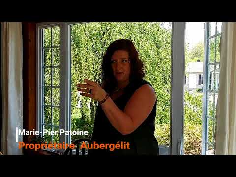 Vidéo CMATV à Aubergélit