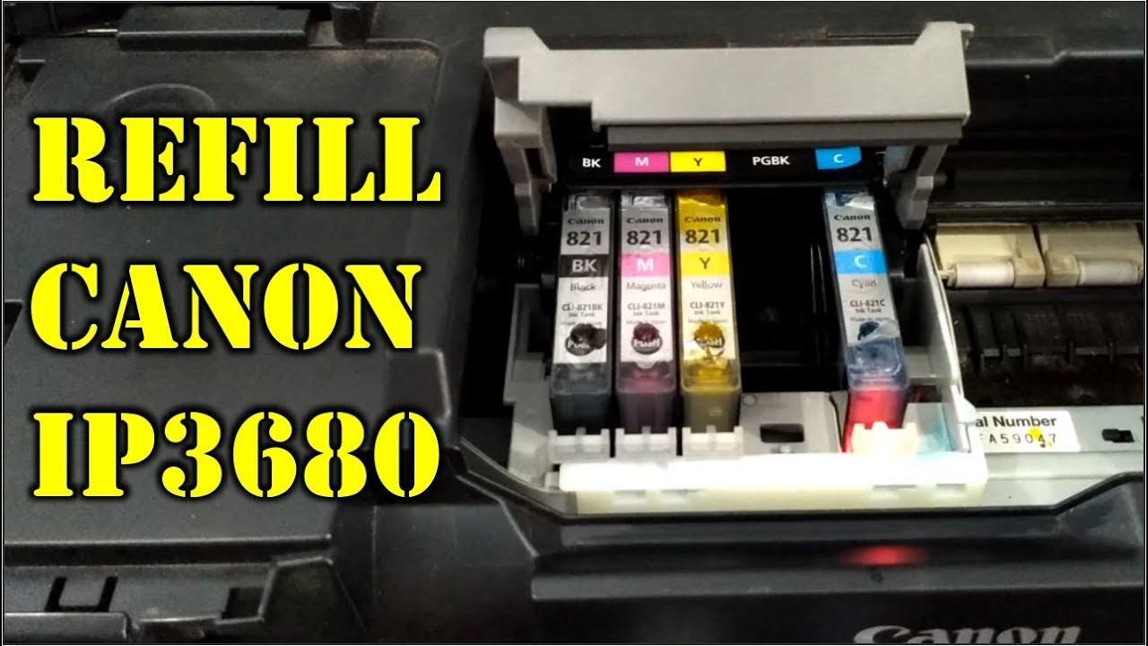 IP3680 TREIBER