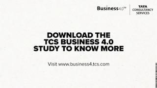 Gambar cover Top four Business 4.0™ behaviors critical for Digital Transformation
