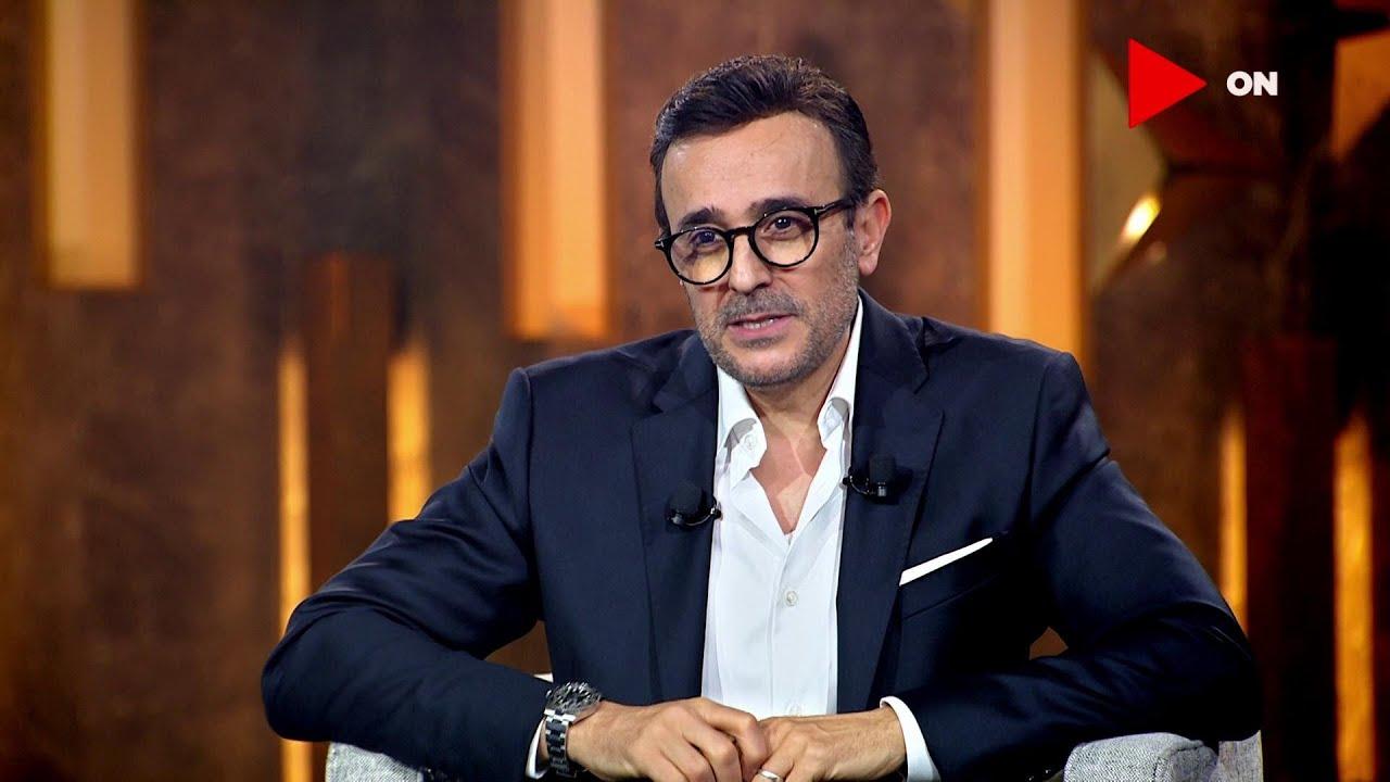 #سهرانين | مين اللي نجح في التمثيل والغنا -مع بعض- ؟ - صابر الرباعي