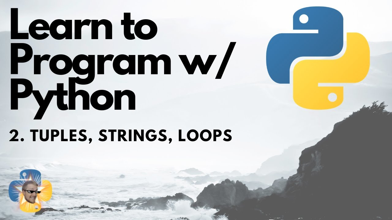 Top 5 youtube channels to learn basic python programming.