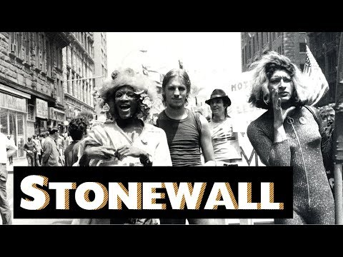 LGBT+ History by the Decades: Stonewall | Episode 6