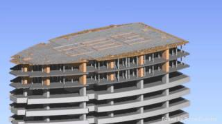 high rise building 5D