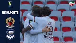 OGC NICE - FC GIRONDINS DE BOR…