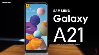 Samsung Galaxy A21 Price, Official Look, Design, Camera, Specifications, Features and Sale Details