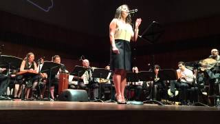 middle east music ensemble performs ahu dalli sar by sayed darwish