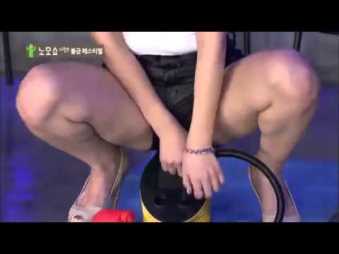 NEW HOT KOREAN Game Show Funny thumbnail